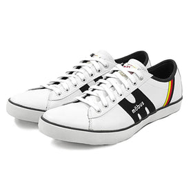 【mobus ORIGINAL】ESSEN-S.WHITE/BLACK