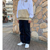 【mobus ORIGINAL】HOFⅡ-Water Repellent-OFF WHITE