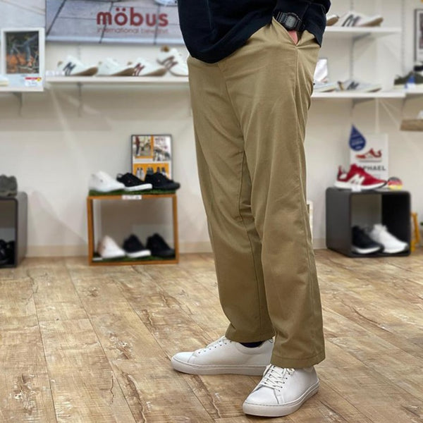 【LIMITED MODEL】MARC-WHITE NAPPA