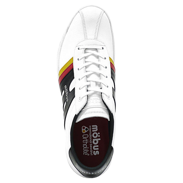 NEW MUNDEN-WHT/GERMAN