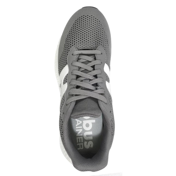 【mobus TRAINER】PETRA-GREY/WHITE