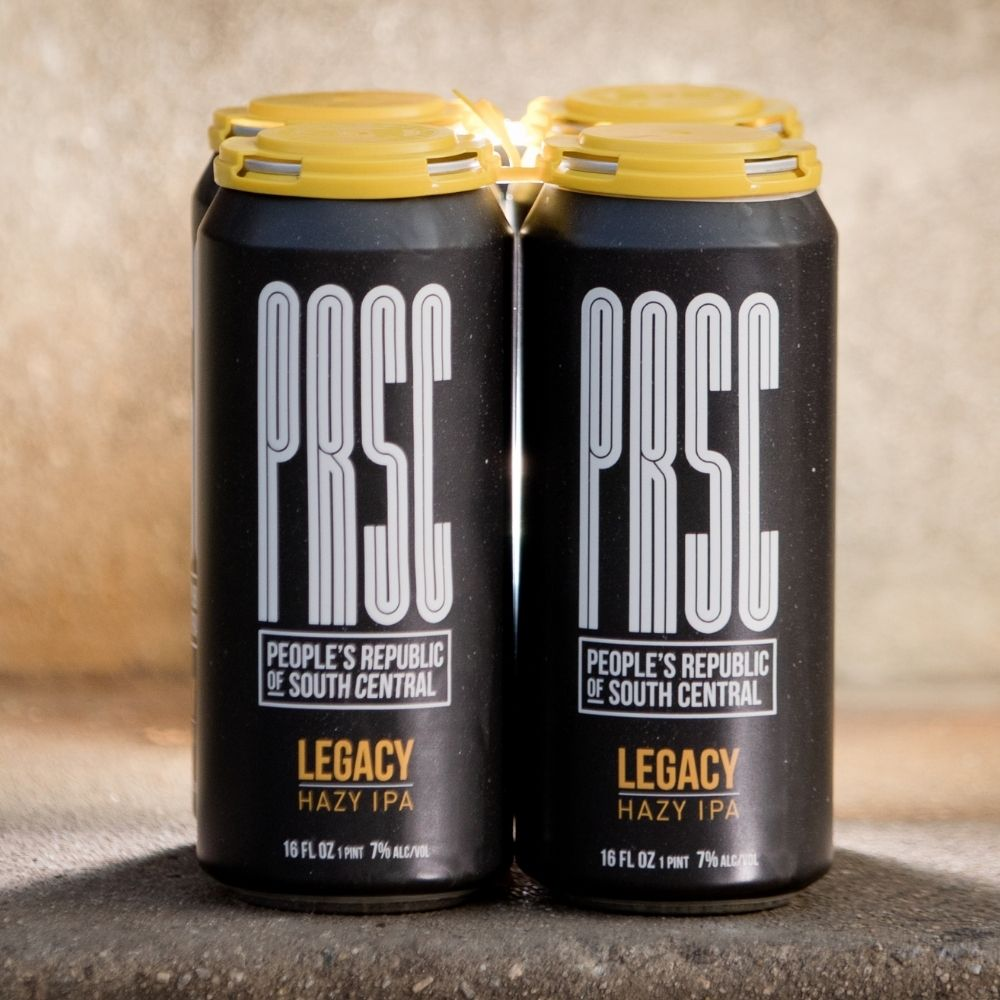 Load image into Gallery viewer, LEGACY HAZY IPA - 4PK
