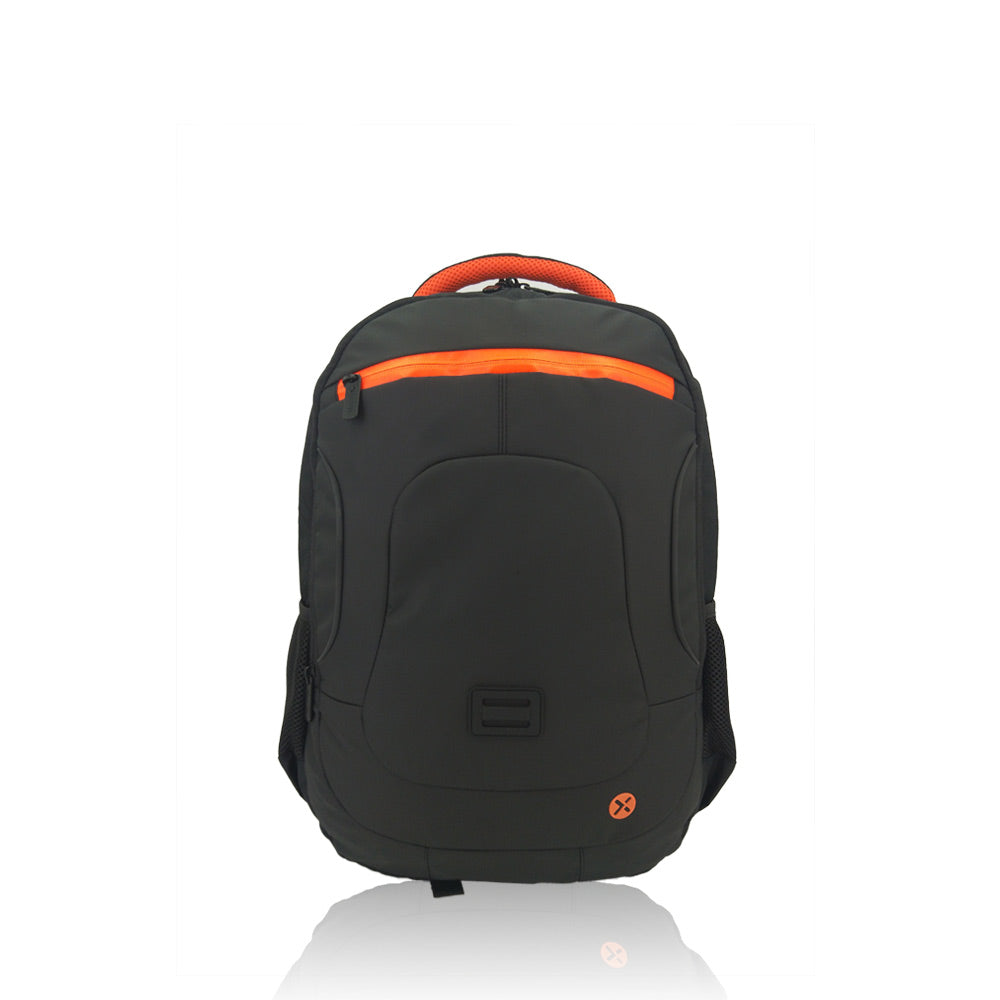 Mochila Gamma 154 Black Orange L