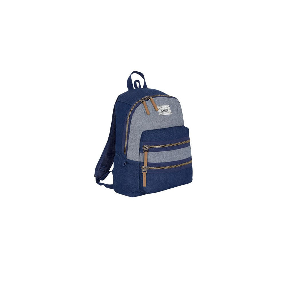 Mochila Summer Ltd 708 Tri Denim