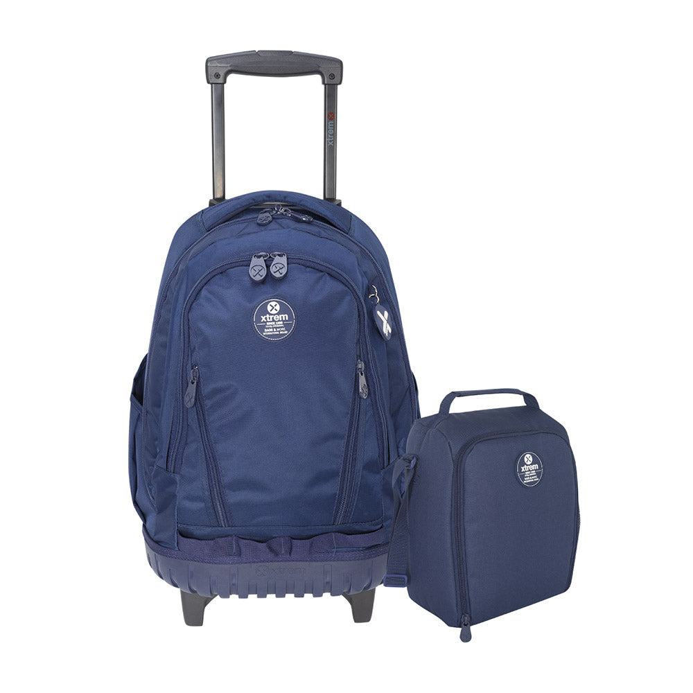 Pack Cross Pack 998 Navy Blue