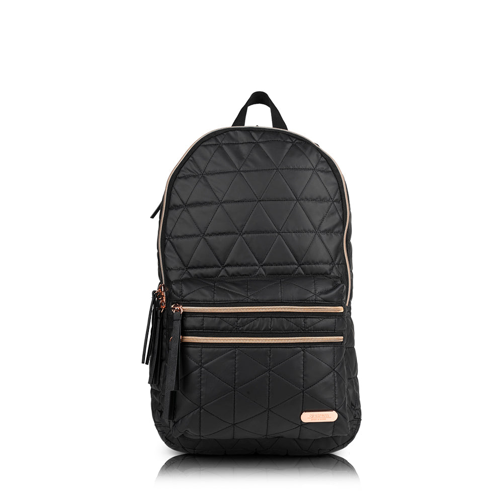 Mochila Boogy 064 Black Triangle