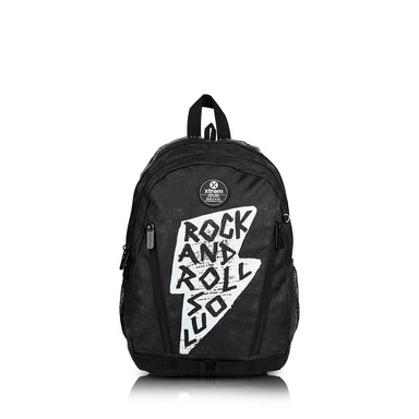 Mochila Big Boom Rock And Roll Soul