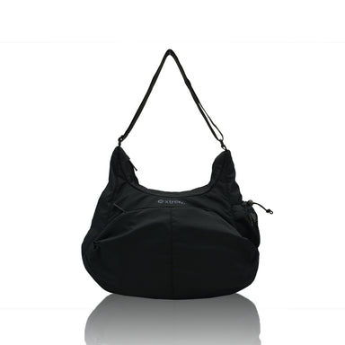 Bolso Stretch 163 Gymbag Black S