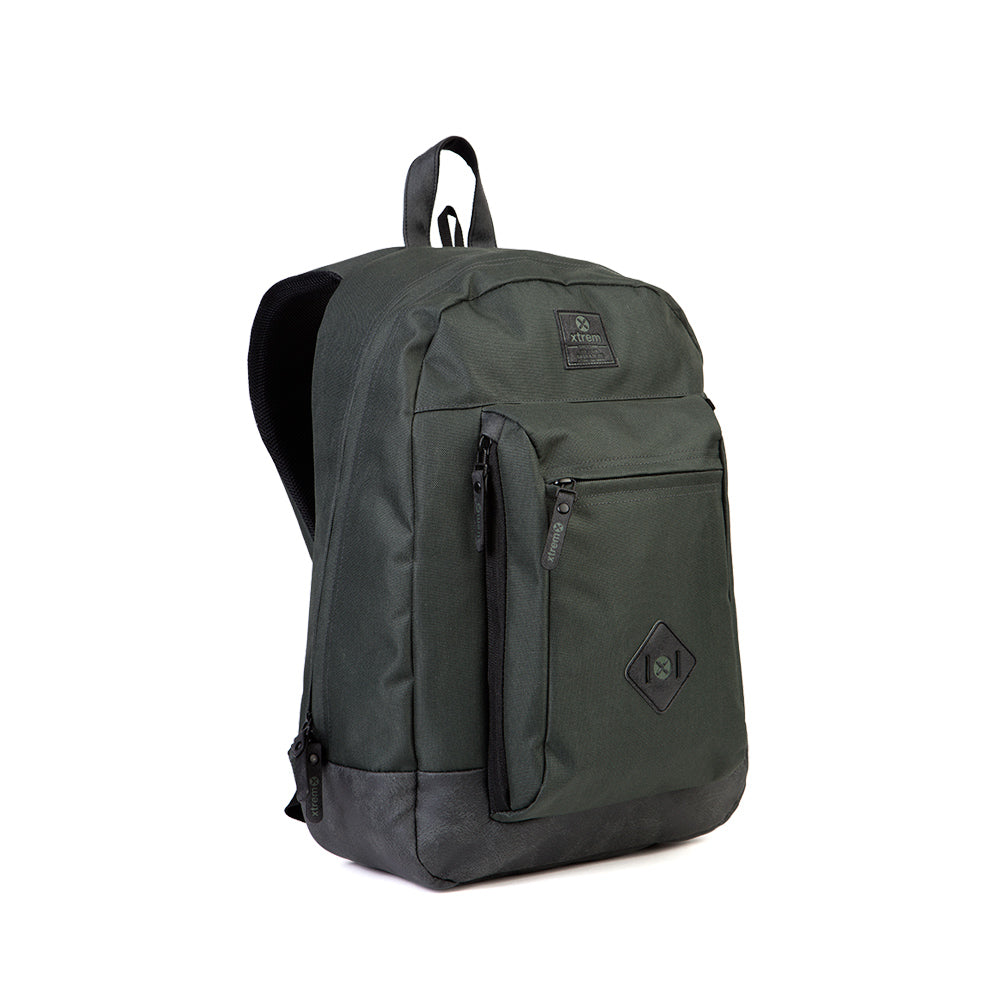 Mochila Force 055 Dark Olive