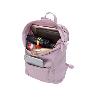 Mochila Lulea 190 Backpack Light Pink L