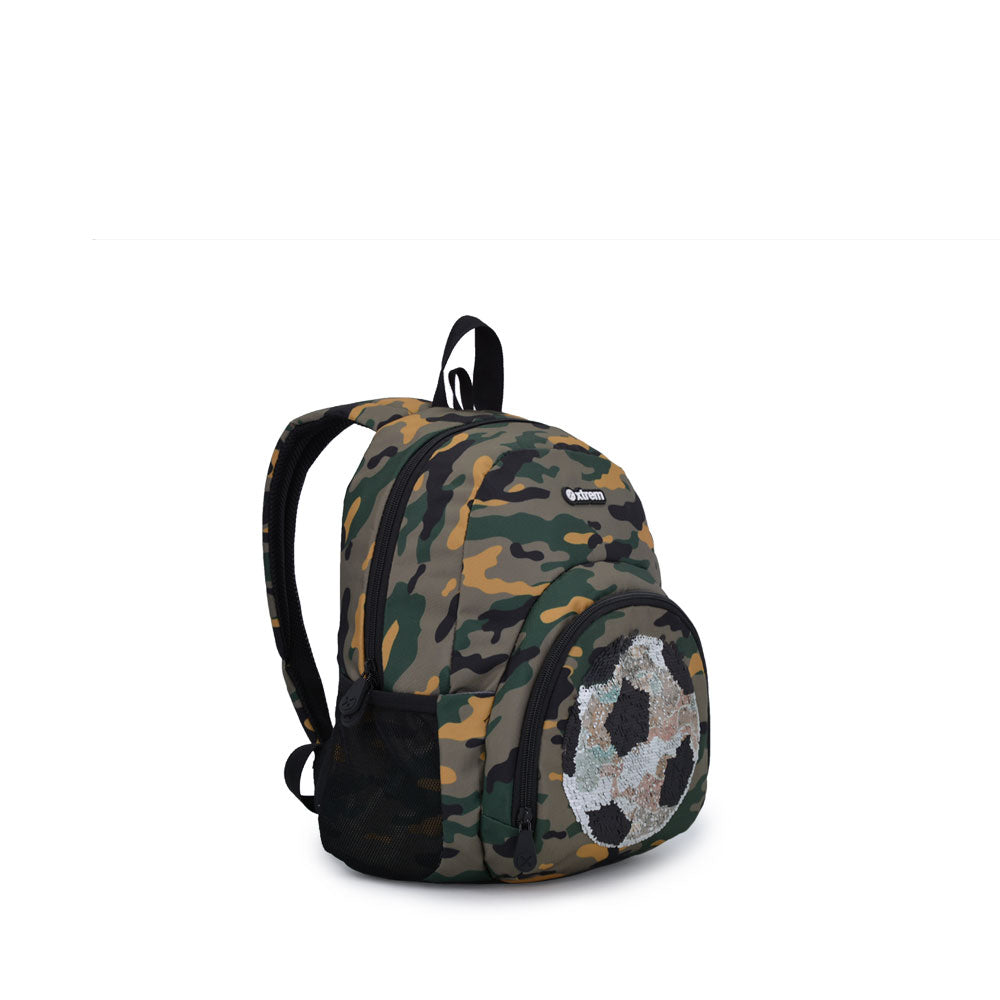 Mochila Power 111 Match Olivee S