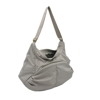 Bolso Stretch 163 Gymbag Grey S