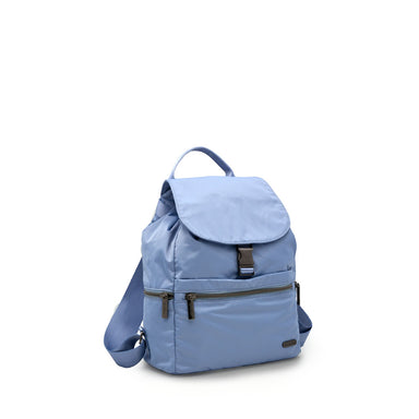 Mochila Self Love 119 Backpack Light Blue M