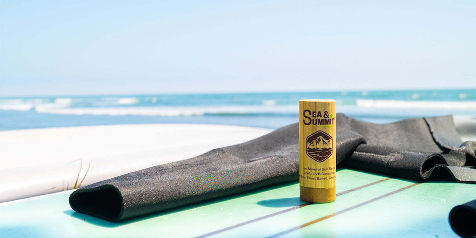 Sunscreen for Surfing