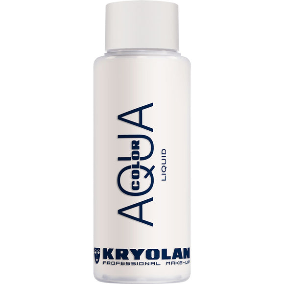 Kryolan Aqua Color Liquid