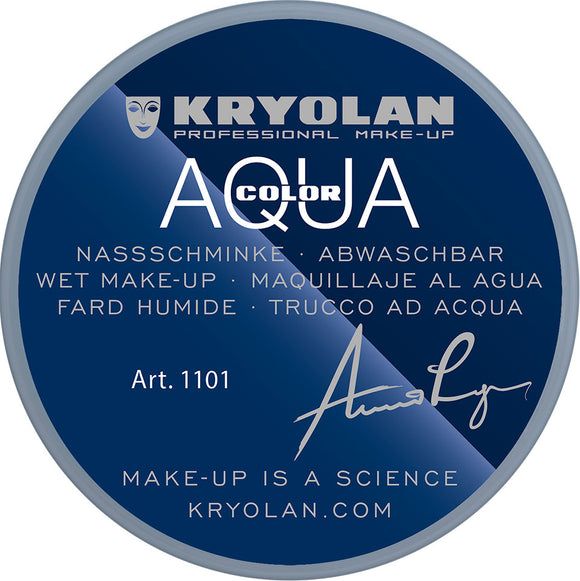 Kryolan Aqua Color