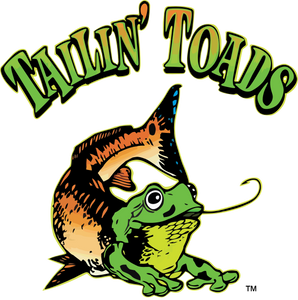 TAILIN' TOADS APPAREL