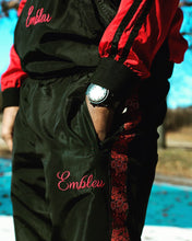 Load image into Gallery viewer, Embleu™️ Floral Windsuit