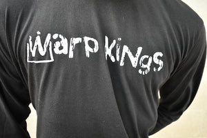 Warp Kings Long Sleeve