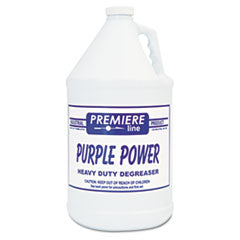 1072 Purple Power Degreaser, 1 gal, Bottle, 4/Carton