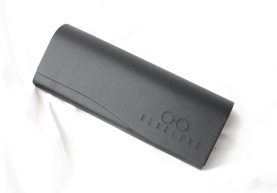protective Black glasses case