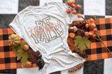Be Thankful Y'all - Adult Shirt