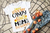 Love My Candy and My Mommy - Infant and Youth