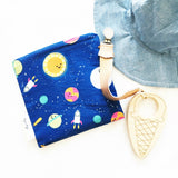 Reusable Snack & Everything Bag
