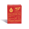 Chai Spice Iced Tea Latte Kit