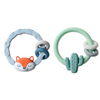 Ritzy Rattle™ Silicone Teether Rattles