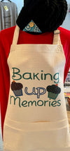 Baking Up Memories - Apron