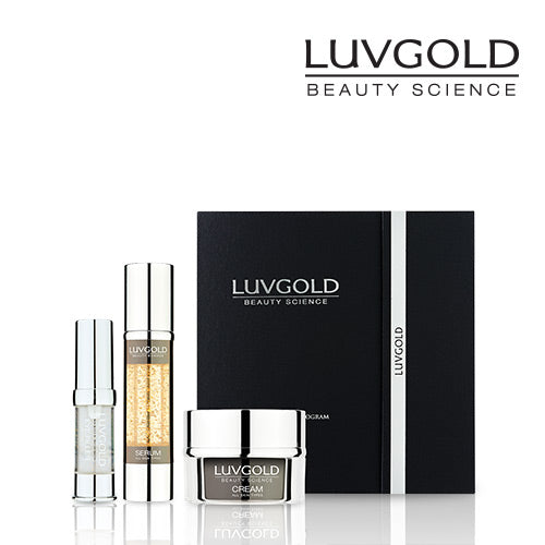 LUVGOLD Premium Gold Program Set