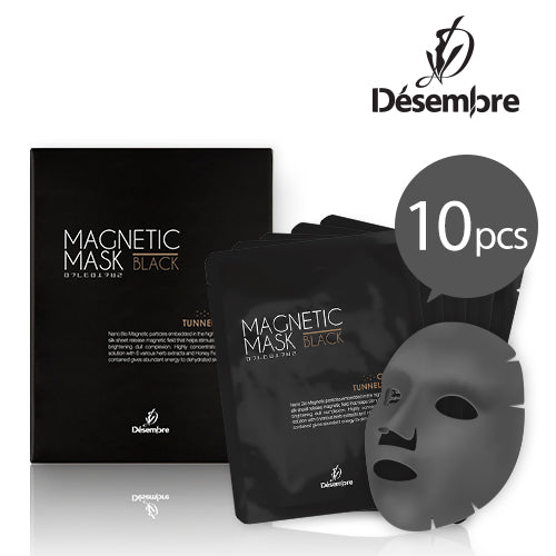 Desembre Magnetic Mask 40ml*10pcs