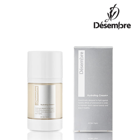Desembre Hydrating Cream + 120g