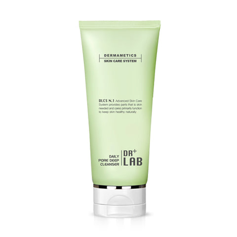 DR+LAB Daily Pore Deep Cleanser
