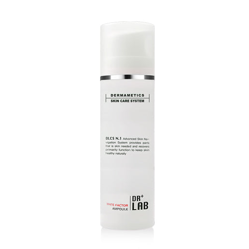 DR+LAB White Factor Ampoule