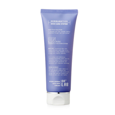DR+LAB Hydra-Derma Azulene Cream 200ml