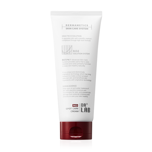 DR+LAB RED SPOT CARE CREAM
