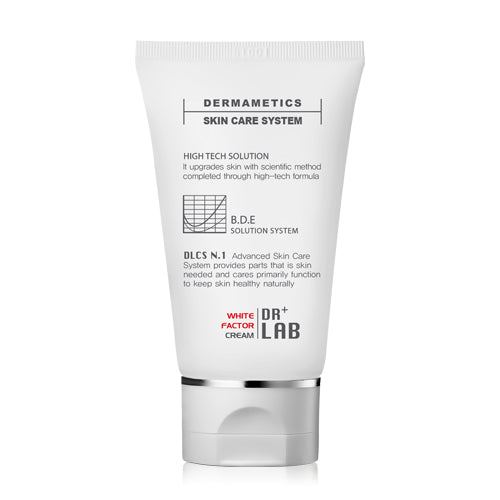 DR+LAB White Factor Cream