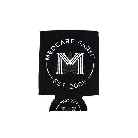 Medcare Farms Koozie