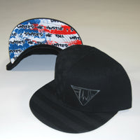 Classic Stars and Stripes Hat