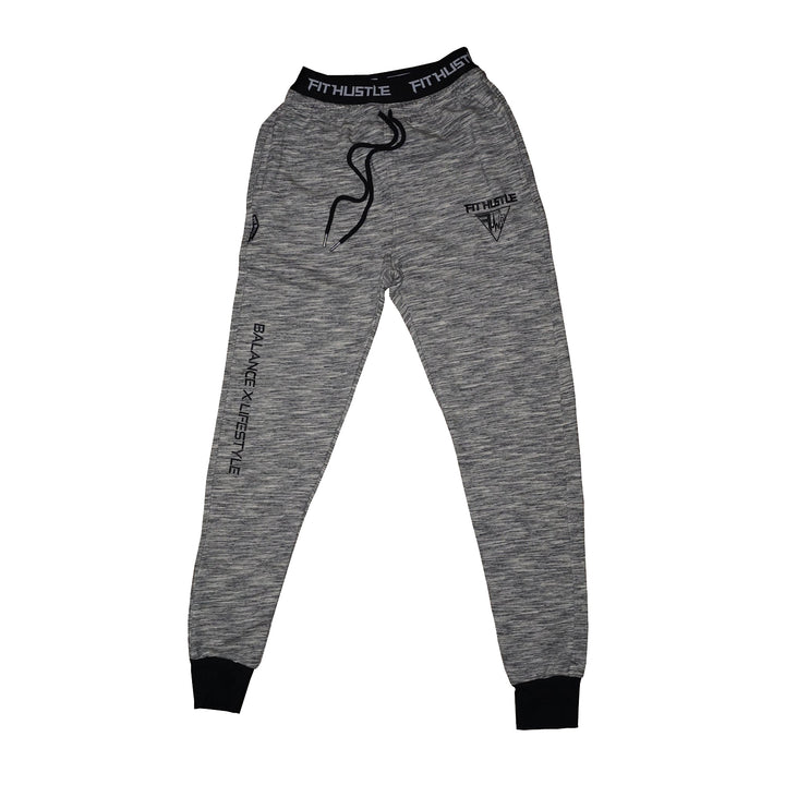 Element Joggers - Light Heather Grey/Blk