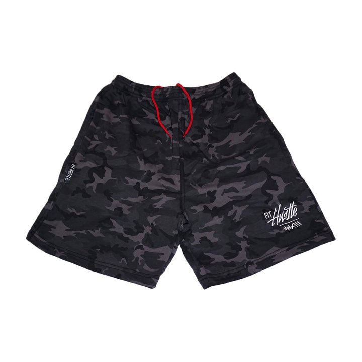 Fit Hustle - EST. MMXIII shorts