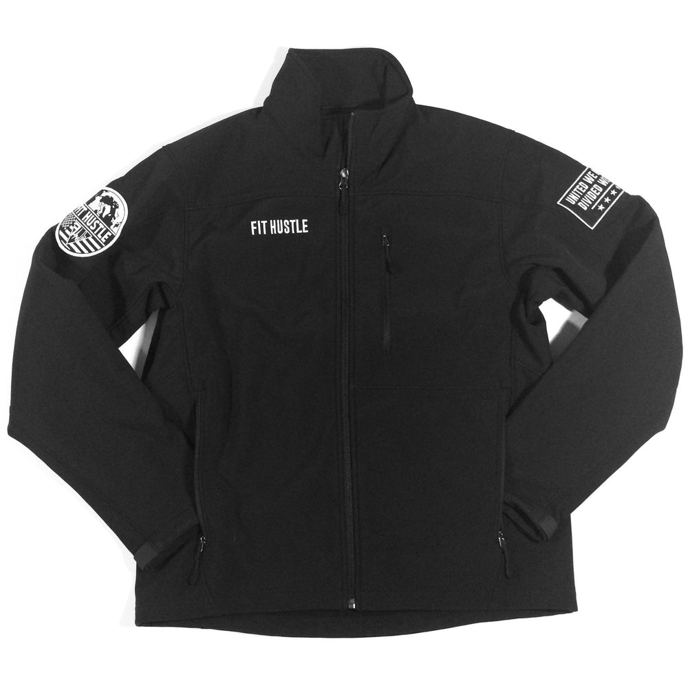"Limited Edition ""UNITED WE HUSTLE"" Premium Jackets"