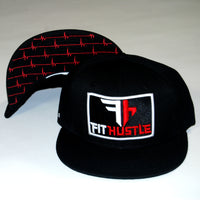 WORK HARD STAY HUMBLE -Live The Hustle® Hat