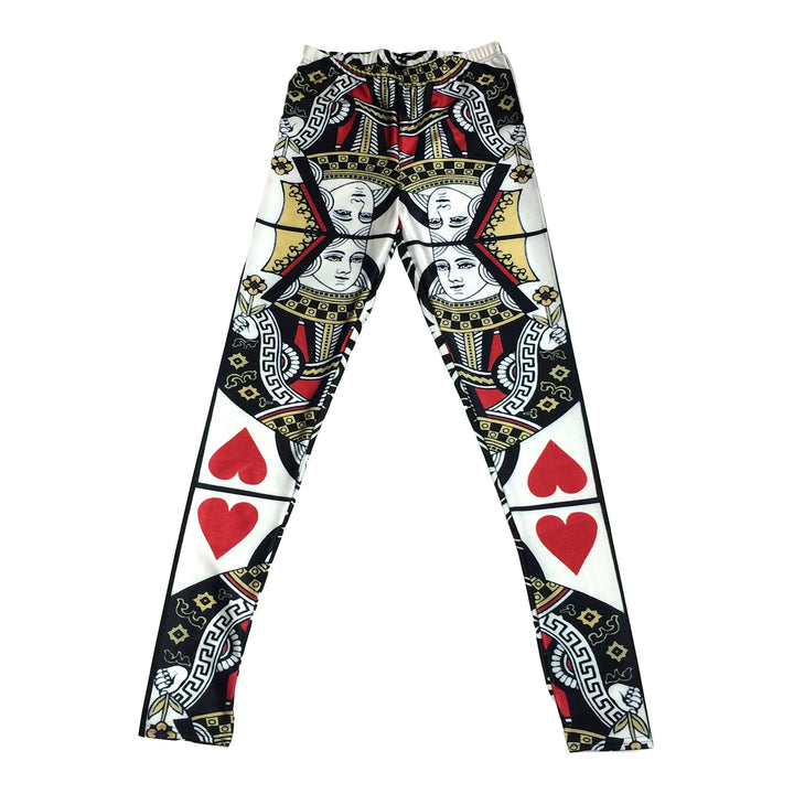 Queen Women's Leggings