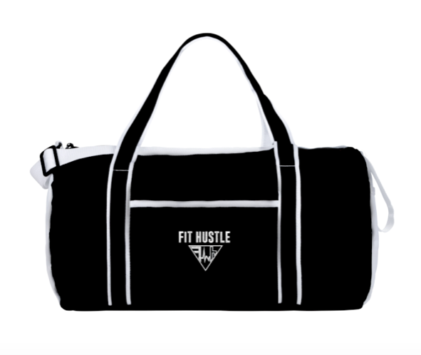 On the Go Duffle Bag