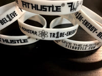 FIT HUSTLE - Lil Monstar Edition Wristbands