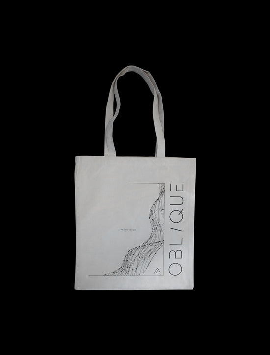 TOTE BAG ORIGIN