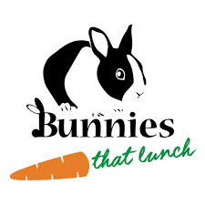 Bunnies That Lunch